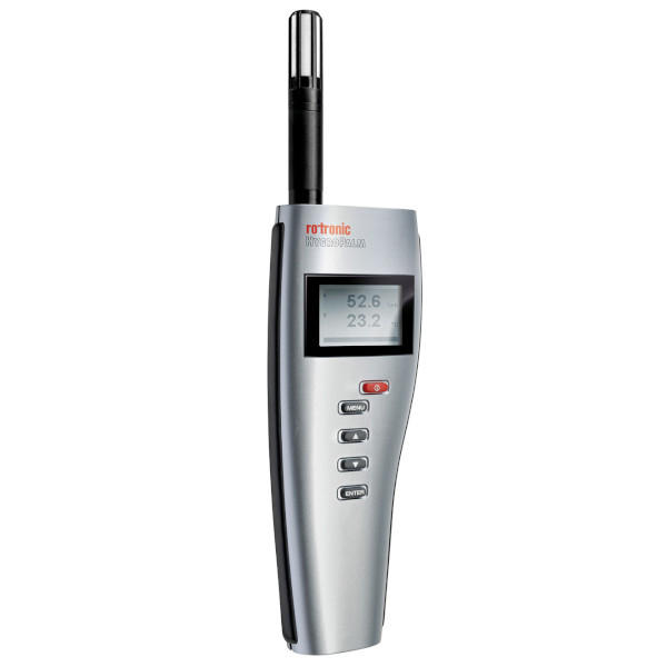 SMI Instrumenst Product ROTRONIC HP21