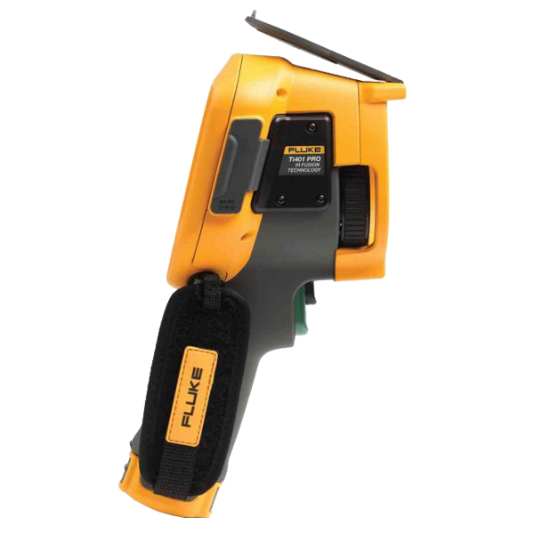 SMI Instrumenst Product FLUKE TI401 Pro