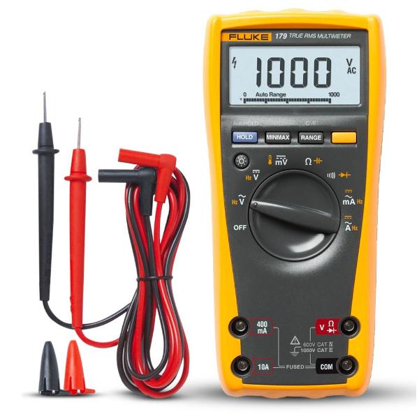 SMI Instrumenst Product FLUKE 179