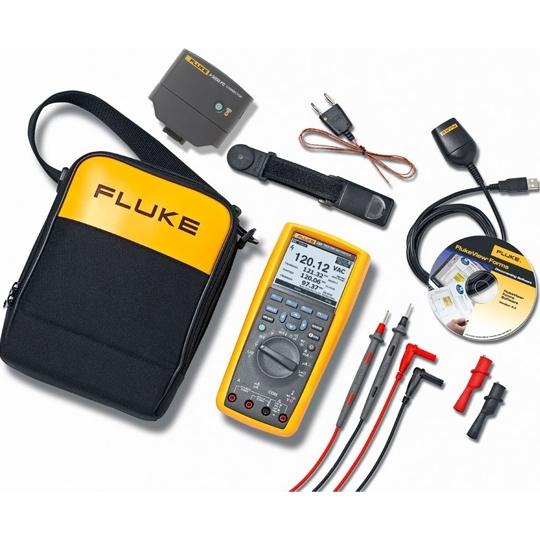 SMI Instrumenst Product FLUKE 289/FVF