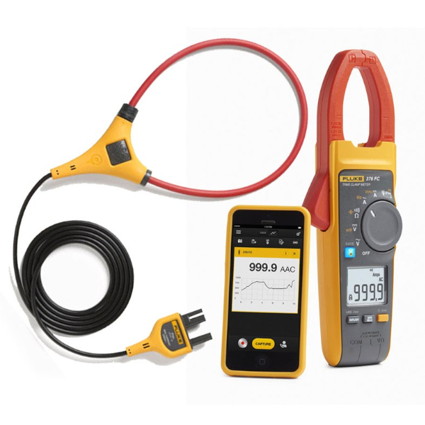 SMI Instrumenst Product FLUKE 376 FC