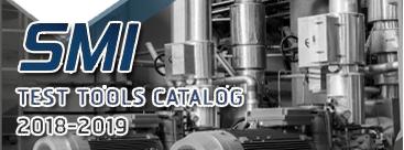 Smi Instrument Co. Ltd., Catalog ที่เราเป็นตัวแทนจำหน่ายเครื่องมือวัดชั้นนำ